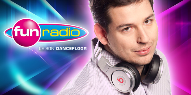 Dédifun - Fun Radio