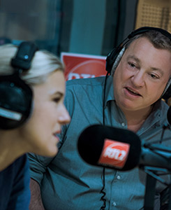 Le Grand Morning sur RTL2 - RTL 2