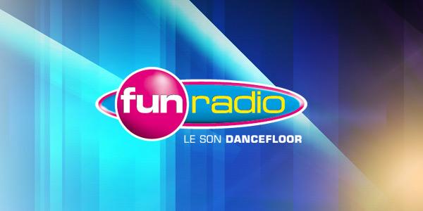 Non stop - Fun Radio
