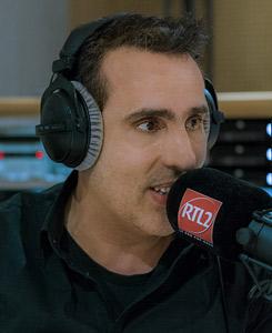 RTL2 Pop-Rock List - RTL 2