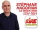 STÉPHANE HAGOPIAN - Rire et Chansons
