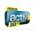 écouter Activ Radio en direct live