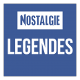 écouter NOSTALGIE LEGENDES en direct live