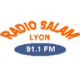 écouter Radio Salam en direct live
