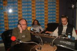 Radio Beur FM ecouter en direct