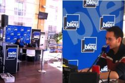 Radio France Bleu Provence ecouter en direct