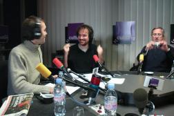Radio France Culture ecouter en direct