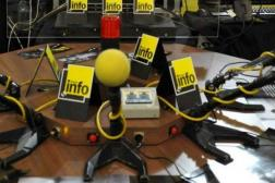 Radio France Info ecouter en direct
