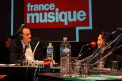 Radio France Musique ecouter en direct