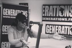 Radio Generations ecouter en direct