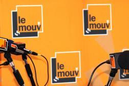 Radio Le Mouv' ecouter en direct