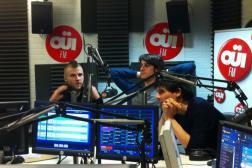 Radio Oui FM ecouter en direct