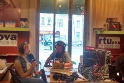 Radio Radio RTU ecouter en direct