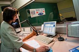 Radio Radio Salam ecouter en direct