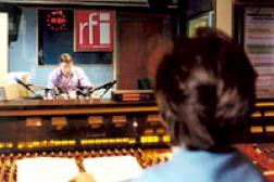 Radio RFI Monde ecouter en direct
