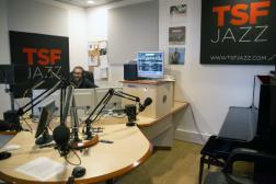 Radio TSF Jazz ecouter en direct